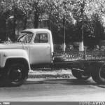 ГАЗ-52-01 (Горький, 26.09.1989)