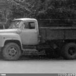 ГАЗ-52-04 (Иваново, июль 1986)