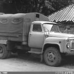 ГАЗ-52-05 (Иваново, август 1988)