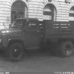 ГАЗ-52-05 (Иваново, июль 1986)