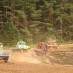 Autocross GAZ-52